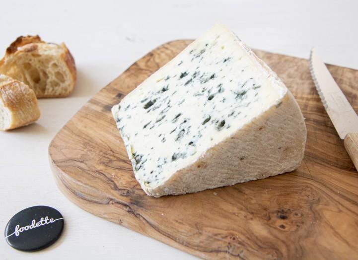 """Bleu d'Auvergne fermier """"le Coudy"""""""