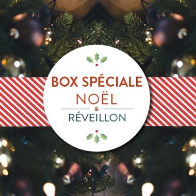 NOEL ET REVEILLON 2015