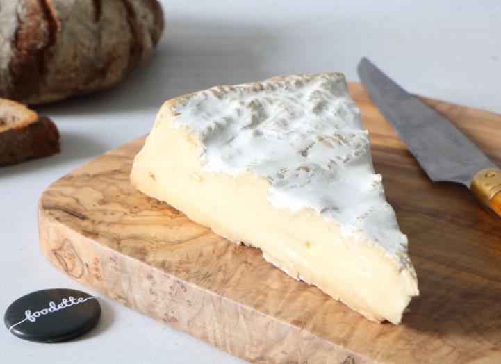 Brie de Meaux crémeux