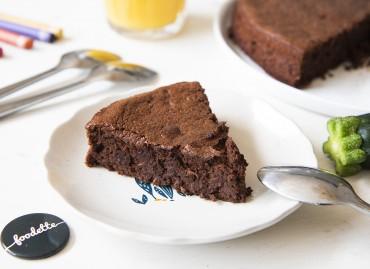 L'autre gâteau au chocolat