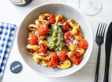 Gnocchi à l'italienne