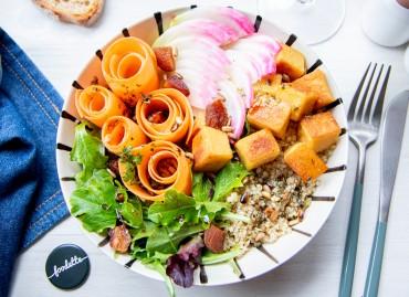 Healthy Bowl Provençal
