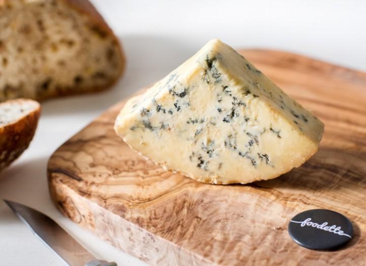 Leicestershire Blue Stilton