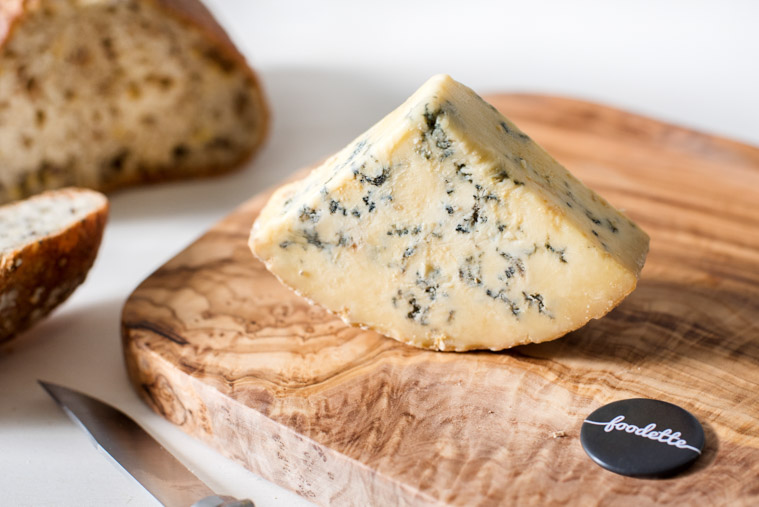 Leicestershire Blue Stilton