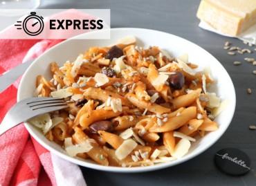 One pot Pasta buonissima