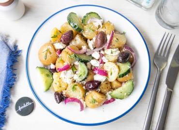 Salade des Cyclades