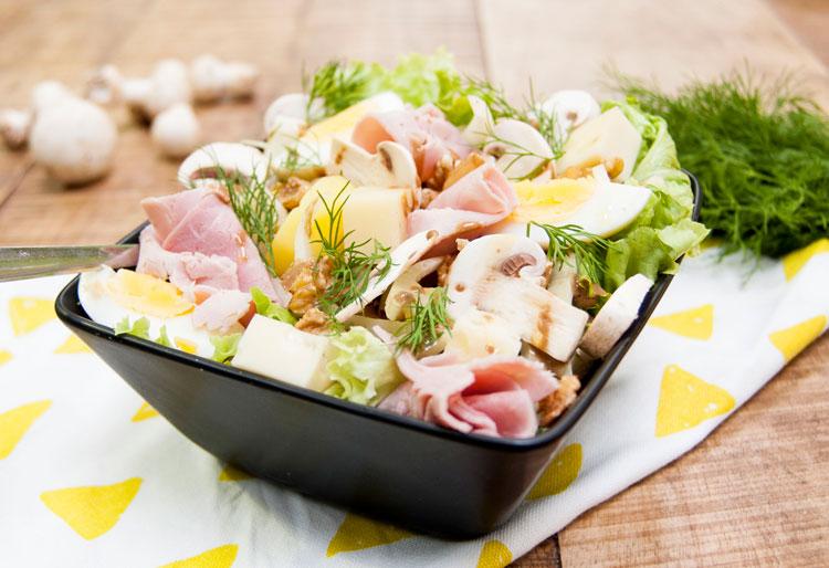 Salade Parigote