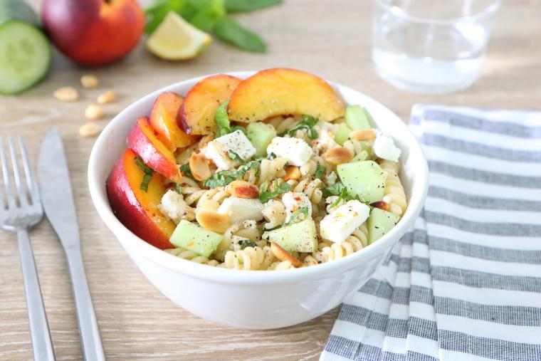 Salade tourbillon