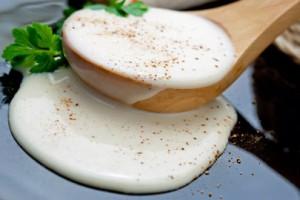 Comment cuisiner une sauce béchamel ?