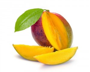 Comment préparer une mangue ?