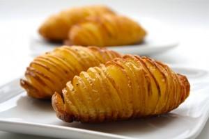 Comment préparer des pommes de terre à la suédoise ?