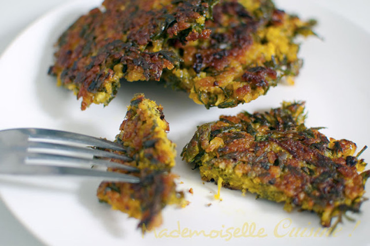 6 recettes pour cuisiner les fanes de l gumes foodette - Cuisiner fanes de carottes ...