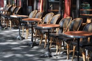 Les meilleures terrasses à Paris par arrondissement