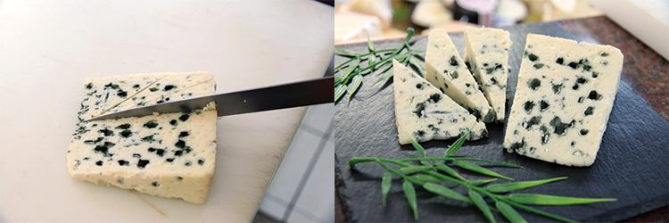 Comment d couper le fromage foodette - Comment couper un morceau de video ...