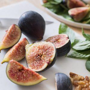 7 recettes dingues avec des figues