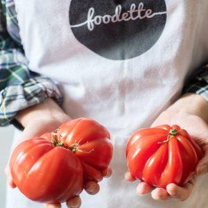 Tout savoir sur la tomate