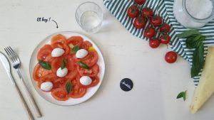 Tuto – Comment éplucher facilement des tomates