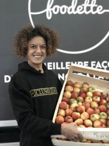 Foodette s'engage pour les plus démunis avec ExcluSolidaires