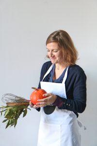 Dans l'assiette de… Sarah, responsable du goût et des couleurs chez Foodette