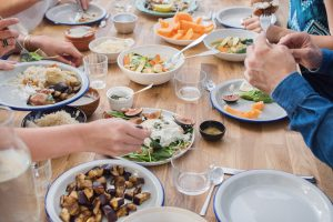 Nos 6 conseils pour une cuisine anti-déprime