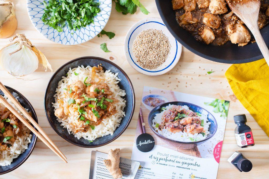 Foodette La Recette Qui Change Tout Engage Sur Mesure Trop Bon