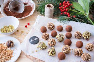 12 recettes Foodette pour un dîner de Noël réussi