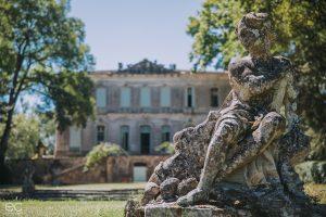 À la découverte du vignoble du château de l'Engarran